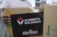 Lista de beneficiários do programa Alimento Solidário em Ubatuba já está disponível