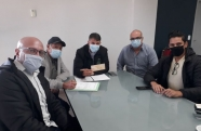 Câmara entrega R$ 1 milhão para a Prefeitura de Pindamonhangaba aplicar no social e saúde