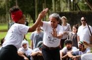 Encontro virtual e gratuito de capoeira angola começa nesta sexta