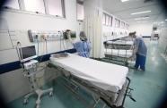 Brasil confirma na quinta-feira 177.604 pessoas curadas do coronavírus