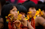 Ministério da Saúde garante atendimento de saúde a indígenas brasileiros