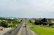 Trecho entre Lorena e Guaratinguetá será beneficiado com a nova concessão da Via Dutra