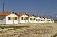 Governo Federal entrega 988 moradias para famílias de baixa renda em quatro estados