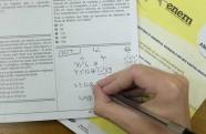 Vale do Paraíba tem 8,4 mil candidatos inscritos para o Enem 2020
