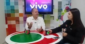 Papo Reto - AgoraVale recebe João Truran, diretor regional da Vivo
