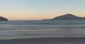 11/12/18 Praia do Pereque Açu /como está o tempo em Ubatuba
