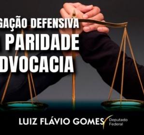 Luiz Flávio Gomes