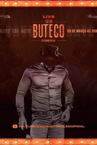 Live Buteco do Gustavo Lima