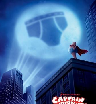 As Aventuras do Capitão Cueca: O Filme