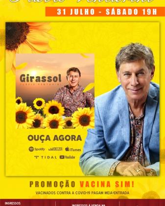 Flávio Venturini - Girassol