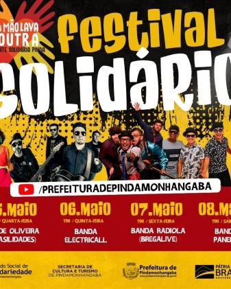 Festival Solidário