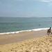 28/12/18 Praia do Prumirim - Como está o tempo em Ubatuba