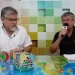 Papo Reto - AgoraVale recebe o Delegado do 1º Distrito Policial de Pinda, Dr. Vicente Lagioto
