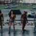 Liga da Justiça - Prévia da Comic-Con