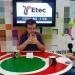Papo Reto - AgoraVale recebe coordenador pedagógico ETEC João Gomes de Araújo