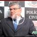 Delegado Vicente Lagioto comenta sobre o ocorrido em Pindamonhangaba