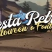 Festa Retro Halloween a Fantasia
