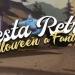 Festa Retro Halloween a Fantasia
