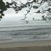 12/11/18 Como está o tempo em Ubatuba - Praia do Cruzeiro centro