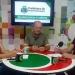 Papo Reto - AgoraVale recebe sec. de desenvolvimento econômico de Pindamonhangaba, Álvaro Staut Neto