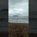 25/12/18 Praia do Sapê - Como está o tempo em Ubatuba