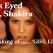 The Black Eyed Peas feat. Shakira - The Making of GIRL LIKE ME